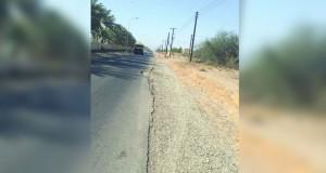 أهالي الخابورة يطالبون بازدواجية طريق البريك – حلحل بالولاية