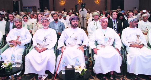 وزير الخدمة المدنية يفتتح أعمال ملتقى التحول للموارد البشرية