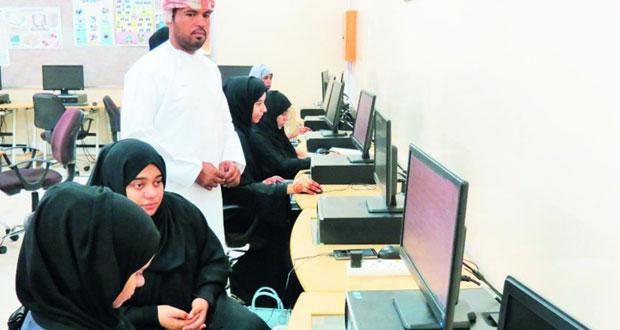 40 ألف طالب وطالبة يستفيدون سنويا من خدمات مركز القبول الموحد