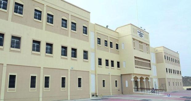 تعليمية شمال الشرقية تستعد لتشغيل عدد من المباني المدرسية الجديدة بتكلفة 6 ملايين ريال