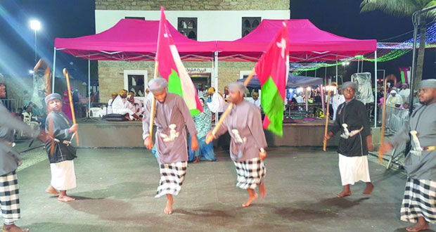 مهرجان صلالة السياحي 2016