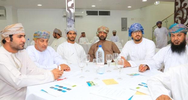 جمعية المحامين العُمانية تدرس تقديم مشروع قانون جديد لمهنة المحاماة بالسلطنة