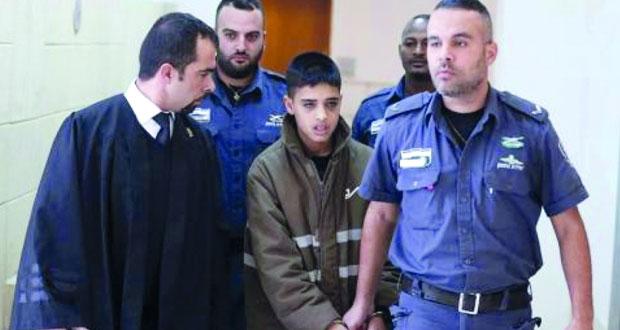 قوات الاحتلال الإسرائيلية تصعد من إرهابها بالأراضي الفلسطينية