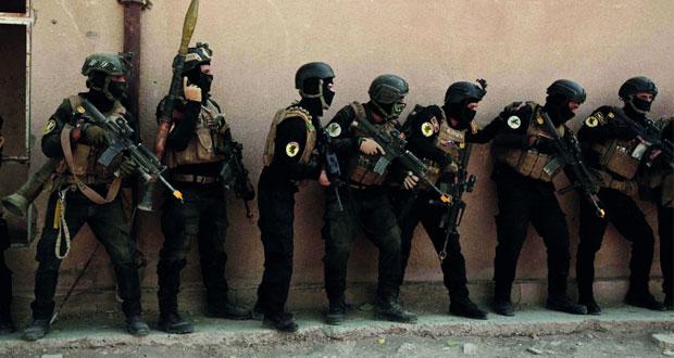 العراق: البيشمركة تحرر 6 قرى بنينوى والجيش يواصل عملياته شرق الموصل