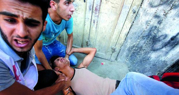 (العفو الدولية) تطالب دولة الاحتلال بإطلاق سراح بلال كايد فورا