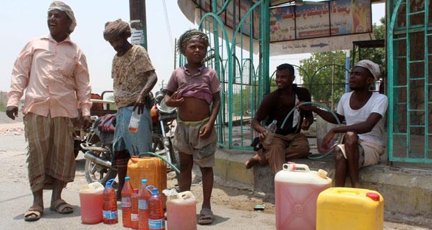 اليمن: غارات للتحالف تستهدف مخزن أسلحة وعتادا عسكريا لأنصار الله بصنعاء وصعدة