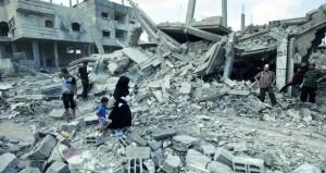 في غزة .. عندما يسيطر اليأس على من يستحقون الحياة