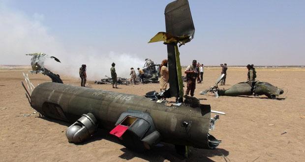 سوريا: الجيش يفشل محاولة المسلحين لكسر حصاره على حلب