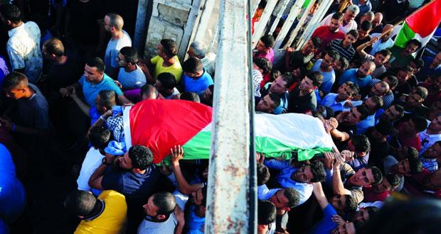 تقرير فلسطيني يوثق عشرات الانتهاكات وتصاعد الإرهاب الإسرائيلي الأسبوع الماضي