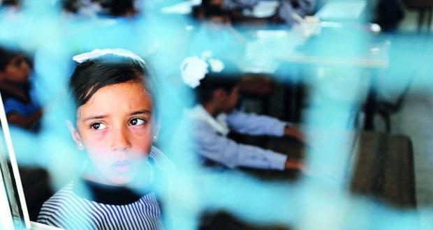 دولة الاحتلال الإسرائيلي تمنع دخول كتب مدرسية إلى غزة