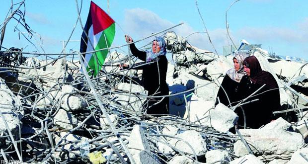 حفريات الاحتلال تتسبب بانهيارات وتصدعات بمنازل سلوان
