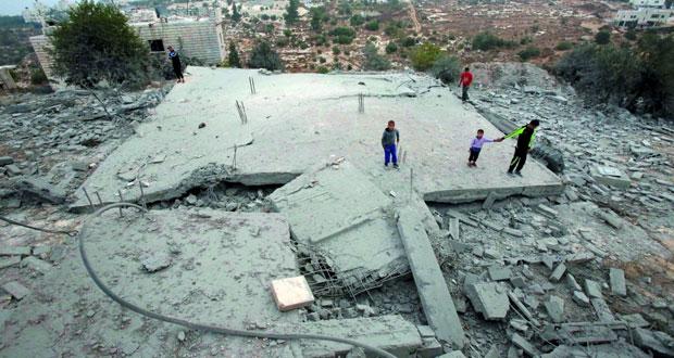 حكومة الاحتلال تصادق على مخطط استيطاني كبير لفصل شمال الضفة المحتلة