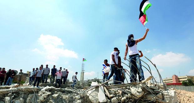 دولة الاحتلال ترفض ترميم مدارس القدس طالما لم تعتمد منهاجها