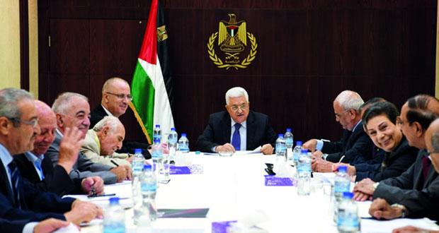 (التحرير الفلسطينية) تحذر من استبدال مؤتمر دولي للسلام بآخر إقليمي