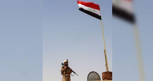 القوات العراقية تعلن عن تقدم جديد بمعركة الموصل