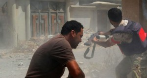 ليبيا: قوات (الوفاق) تشن هجوما واسعا على آخر نقاط داعش في سرت