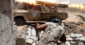 ليبيا: المؤسسة الوطنية للنفط تدعو جماعات متناحرة إلى حماية «الزويتينة»