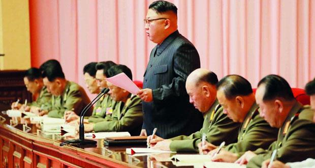 كوريا الجنوبية تدرس تغير موقع (ثاد)