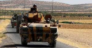 سوريا: الجيش يهاجم المجموعات الإرهابية بريف دمشق