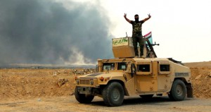 العراق: قتلى وجرحى في تفجير انتحاري جنوب بغداد