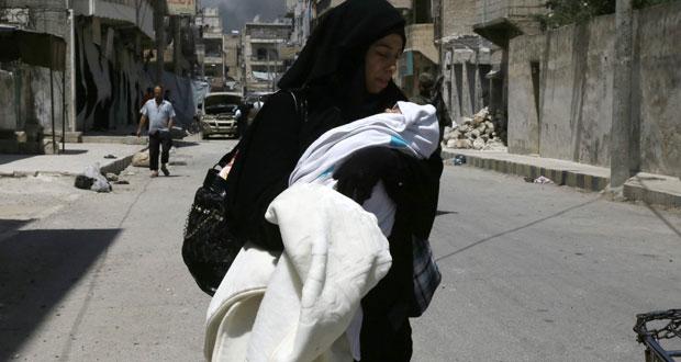 سوريا: الجيش يستعيد كنسبا بريف اللاذقية ..ويستعد لمعركة حلب