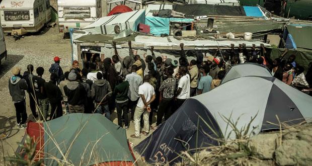 أزمة الهجرة: اليونان تسعى لحلول طويلة المدى لإقامة اللاجئين