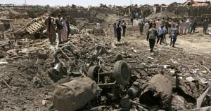أفغانستان: طالبان تهاجم فندقا بـشاحنة مفخخة في كابول