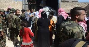 الجيش السوري يحبط هجوما إرهابيا بريف حماة ويدمر بؤرا للمسلحين بدرعا