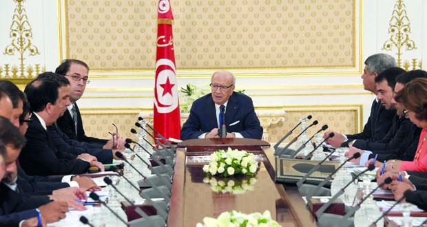 تونس : قوات الأمن تقتل إرهابيين في القصرين
