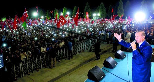 تركيا تلغي تصاريح عمل أكثر من 27 ألفا بقطاع التعليم