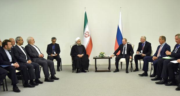 إيران لا ترى علاقة بين الأموال التي دفعتها أميركا والمفاوضات النووية