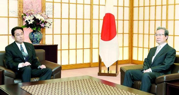 تصاعد التوتر بين الصين واليابان بسبب الخلافات البحرية