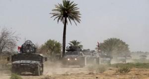 العراق: منع رئيس البرلمان العراقي ووزير الدفاع من السفر لاتهامات بالفساد