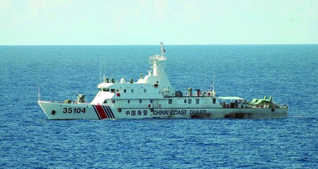 احتجاج ياباني بعد رصد 230 سفينة صيد صينية قبالة جزر متنازع عليها