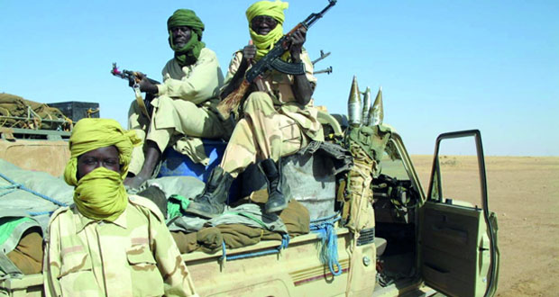 دارفور .. أسباب المشكلة وآفاق الحل(2-2)