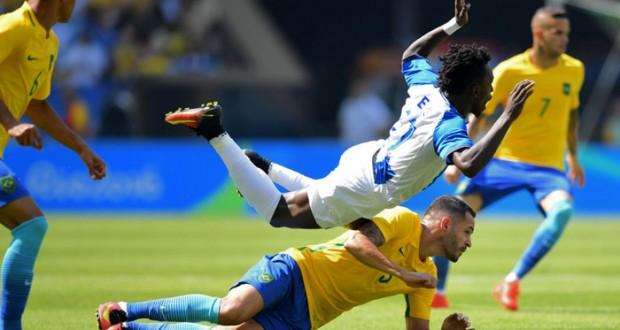 نيمار البرازيل تبحث امام المانيا عن مجد اولمبي انتظرته طويلا