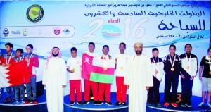 منتخبنا الوطني للفئات السنية يرفع رصيده إلى 11 ميدالية منها 5 ذهبيات و3 فضيات و3 برونزيات