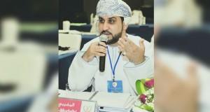 أحمد الراشدي ممثلا عن نادي المضيبي : أتطلع إلى ملف الاحتراف وقضية تفريغ اللاعبين والأجهزة الفنية والإدارية