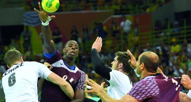 في كرة اليد: ألمانيا تنهي الحلم القطري وفرنسا نحو ذهبية ثالثة متتالية