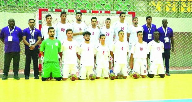 عودة المعشـري والمعولي بعد قيادتهما للمنتخب الفلسطيني لليد فـي البطولة الآسيوية
