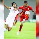 في بطولة المنتخبات الخليجية الأولمبية بالدوحة.. منتخبنا يتخطى قطر ويبحث عن النقطة التاسعة أمام شقيقه السعودي
