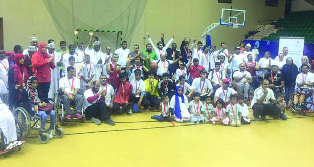 وزارة الشؤون الرياضية تستثمر الأوقات الصيفية في ممارسة الرياضات المفيدة
