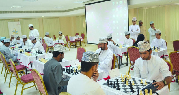 رئيسة اللجنة العمانية للشطرنج تشارك في اجتماعات الاتحاد الآسيوي بالعين