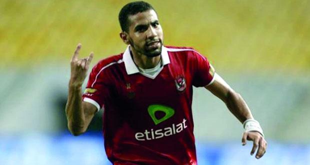 في كأس مصر .. الأهلي يكسب أنبي بصعوبة ويلاقي الزمالك في النهائي