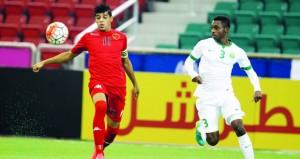 منتخبنا الأولمبي يواجه نظيره الإماراتي بشعار الفوز وتعويض ما فات