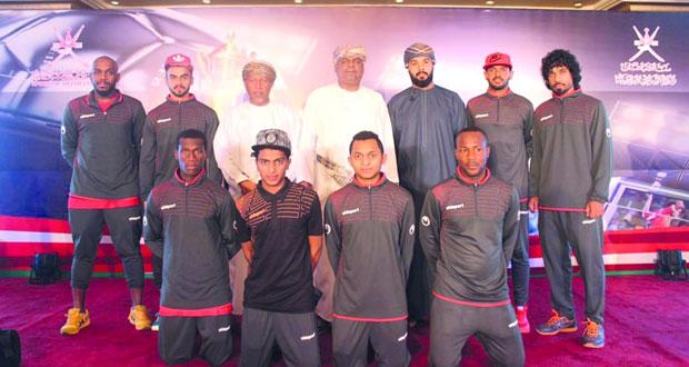 منتخب السبكتاكراو يشارك في بطولة الإمارات الثانية