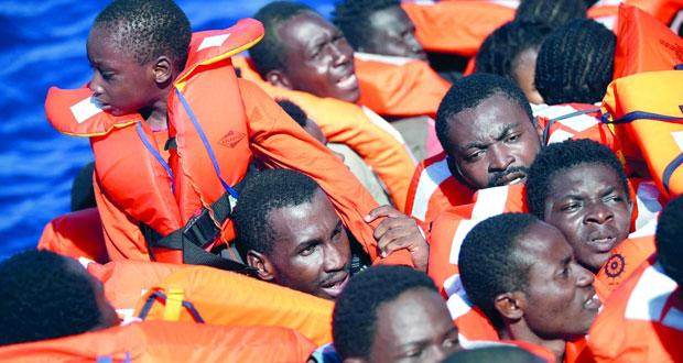 ليبيا: قوات الحكومة (تأمن) مكاسبها في سرت