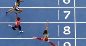 ريو 2016 : العلوية تتأهل للدور الثانى في سباق الـ(100 متر)