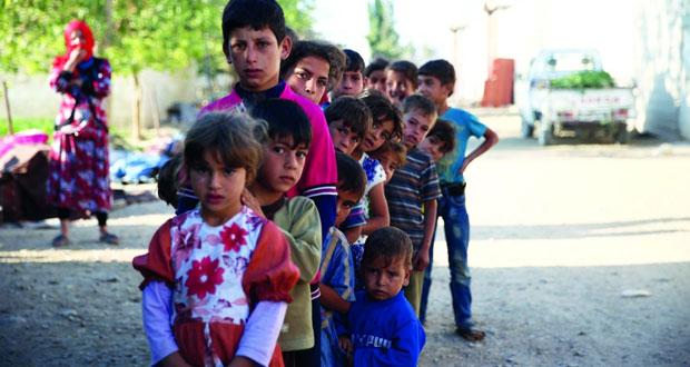 سوريا: غارات مكثفة بحلب وتدمير صهاريج لداعش بالسويداء
