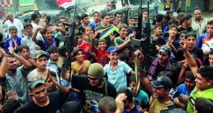 العراق: مقتل 800 داعشي خلال تحرير الخالدية
